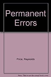 Permanent Errors