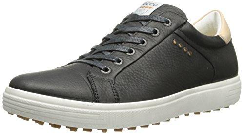 ECCO Men s Casual Hybrid Smooth Golf Shoe