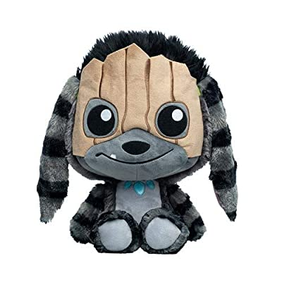 Funko Pop! Plush Jumbo: Monsters - Grumble: Toys & Games [5Bkhe0204309]