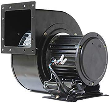 FXD Blower Ventilador CentríFugo Silencioso Industrial 80w ...