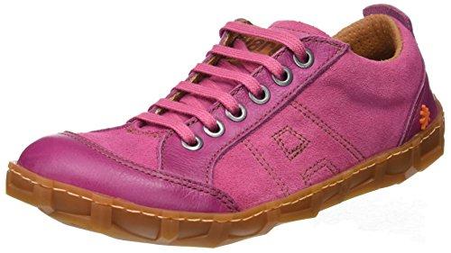 Lux Melbourne Pink Sneakers Herren Magenta 0783 Sue Art Pink Ex46qW