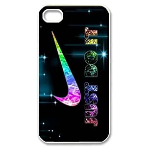 Custom Your Own JUST DO IT iphone 6 /Case , personalised JUST DO IT iphone 6 Cover
