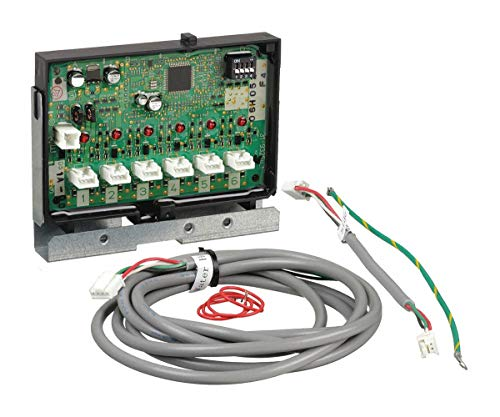 (RHEEM Electronics and Plastic Case Mic-6 Manifold Controller System, for Use with: Rheem Tankless Water He)