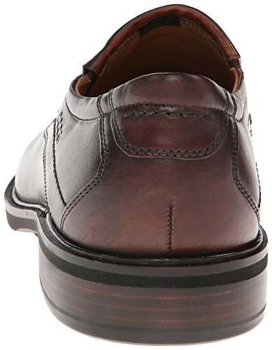 Ecco Mens Windsor Slip-on Dress Cacao Marrone Antico