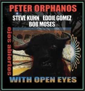 With Open Eyes / ojos abiertos