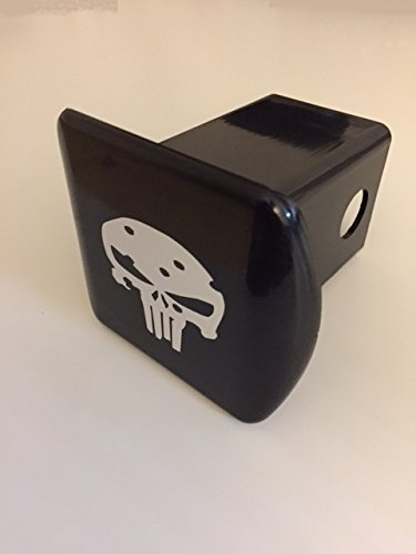 bullet trailer hitch cover - 3