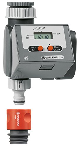 GARDENA Electronic Water Timer by Gardena