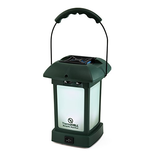 ThermaCELL MR 9L Mosquito Repellent Pest Control Outdoor and Camping Cordless Lantern
