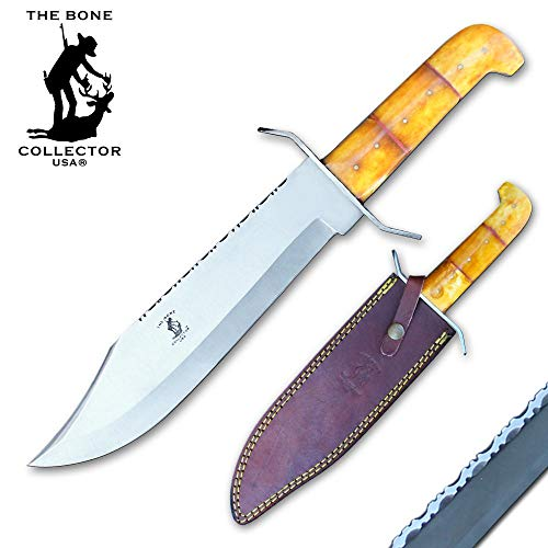 Classic Knife Bowie (15