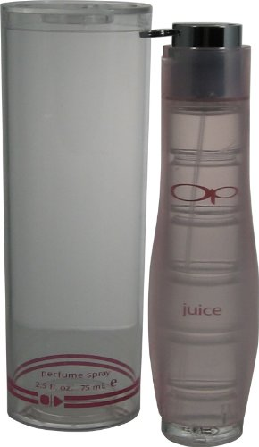 Op Juice 2.5 oz. Eau De Perfume Spray Women by Parlux