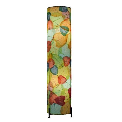 Eangee Home Designs 483 L M 2 Light Banyan Large Floor Lamp