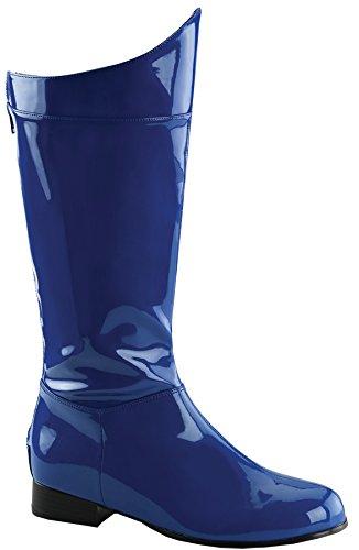 Mens Superhero Boots - 1