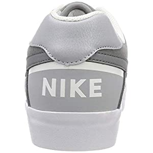 NIKE Men's SB Delta Force Skate, Sneakers, Grey, 8.5 M US