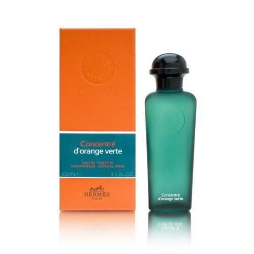 Concentre d'Orange Verte by Hermes 3.3 oz Eau de Toilette Spray