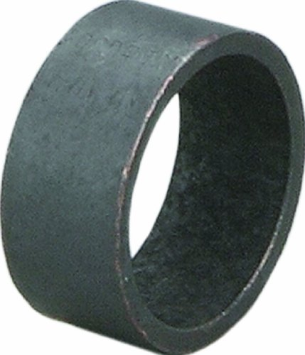 Viega 43620 PureFlow 1/2-Inch Zero Lead PEX Crimp Ring, 100-Pack