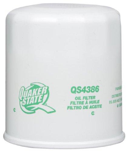 quaker state oil filters - 5