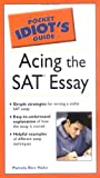 Acing the Sat Essay, Pamela Rice-Hahn, 1592573975