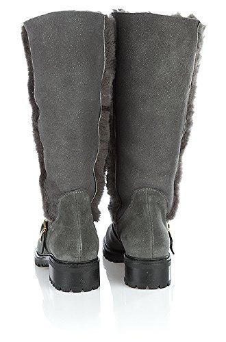 Gabi lurex diavolezza bottes femme-gris