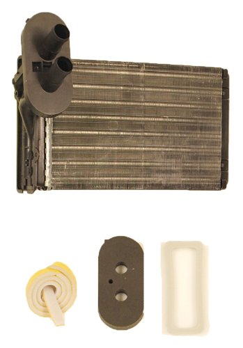 (Valeo 812030 Original Equipment Replacement Heater Core)