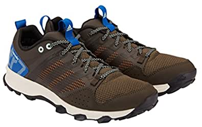 Amazon.com | Adidas Men's Kanadia TR7 Trail Brown Complex