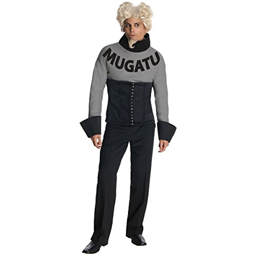 Mugatu Adult Costume - -