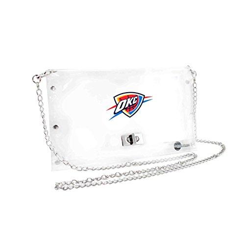 (NBA Oklahoma City Thunder Clear Envelope)