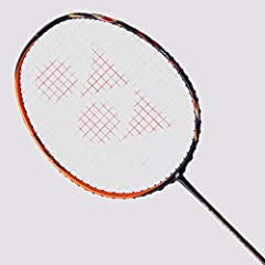 Racket will come unstrung. Please contact us if you wish us to string for a fee.