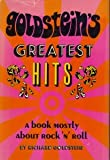 Goldstein's Greatest Hits, Richard Goldstein and Louise Jones, 0133579131