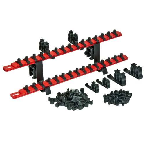 Ernst Manufacturing Twist Lock Cart Mount Socket System by Ernst Manufacturing