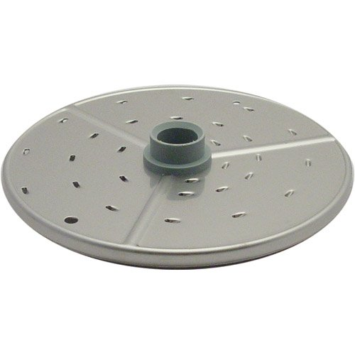 Robot Coupe 27588 Fine Grating Plate, 9″ Height, 9″ Width, 7″ Length For Sale