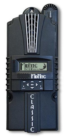 Midnite Solar Classic 150 Charge Controller 150VDC Input MPPT by MidNite Solar
