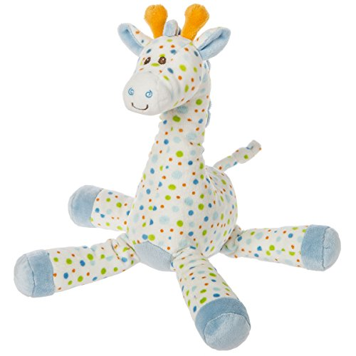 Mary Meyer Little Stretch Giraffe Soft Toy