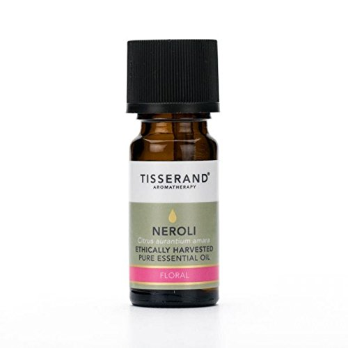 Tisserand Neroli (Orange Blossom) Ethically Harvested Essential Oil 9ml