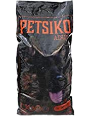 dry food - petsiko - 20 kg