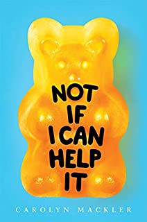 Book Cover: Not If I Can Help It
