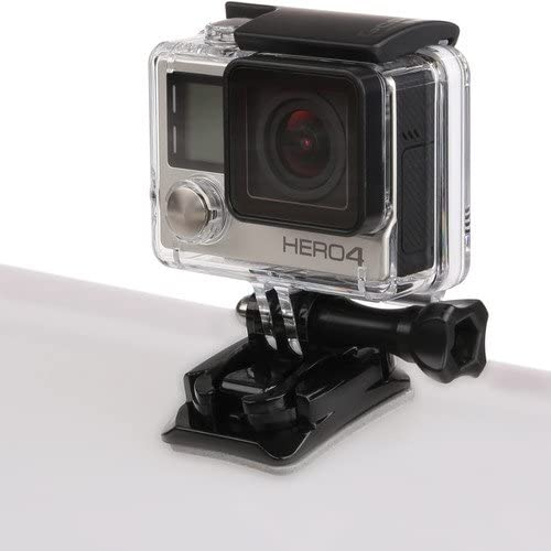 2 x 2-Pk Revo Curved Adhesive Mount for GoPro