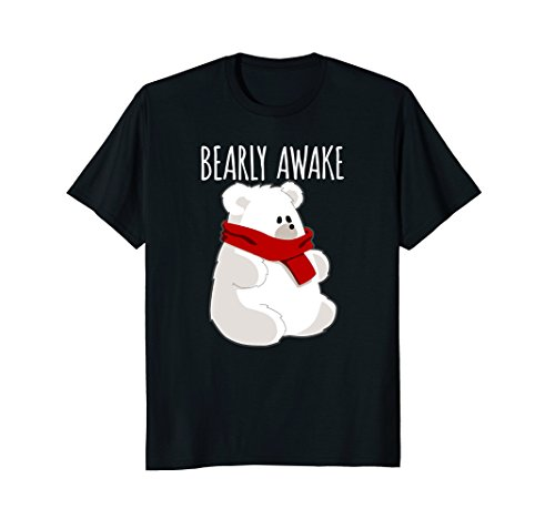 ear Christmas Pajama Sleep T-shirt ()