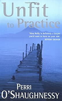 Unfit to Practice 0440236061 Book Cover