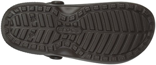 Pictures of Crocs Women's Classic Lined Animal Clog Mule B(M) US 7