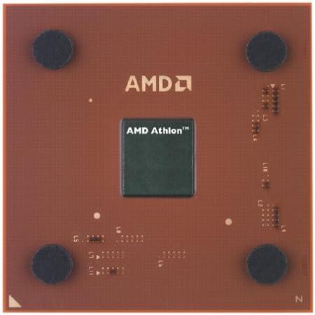 Amazon Com Amd Axda2500box Athlon Xp 2500 512kb Cache Processor Electronics