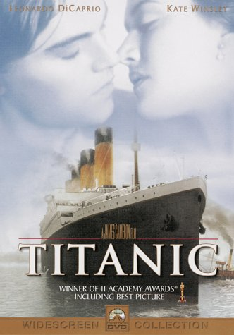 Titanic - Hills South In Village Stores