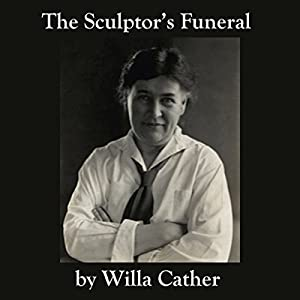 The Sculptor's Funeral Audiobook