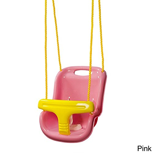 Gorilla Playsets High Back Infant Swing