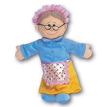 Grandma: Tellatale Hand Puppet