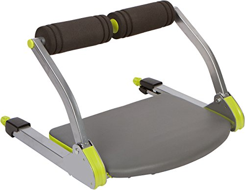 "Abdominal+Machine Products : 22"" Abdominal Core Adjustable Workout Exerciser by Trademark Innovations"