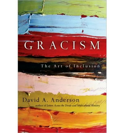 Gracism: The Art of Inclusion (Paperback) - Common