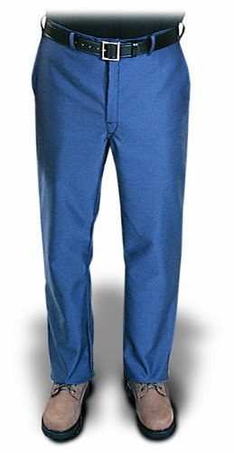 Steel Grip NBU99460-32x32 WESTEX 9-Ounce Ultra Soft Pant, 32-Inch x 32-Inch, Navy Blue by Steelgrip