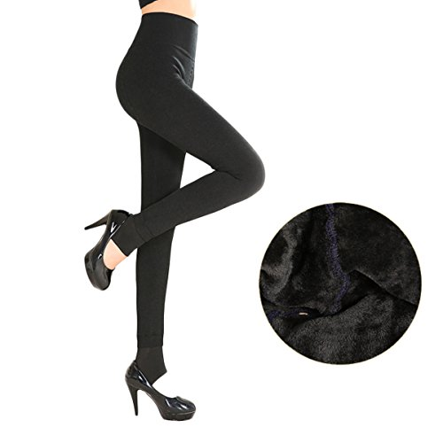 Funnywe Helena Womens Thermal Leggings product image