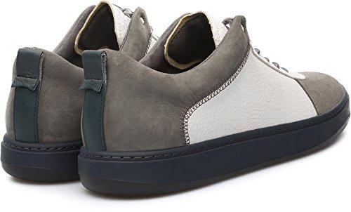 Camper Assorted Domus Bianco Multi Blanc Sneaker Domus Camper Uomo Sneaker 7EOqPq