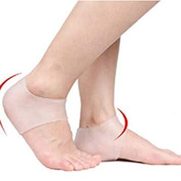Amazon.com: RuiChy 1 Pair Gel Bunion Corrector Toe Protector Straightener Toe Spreader: Home & Kitchen